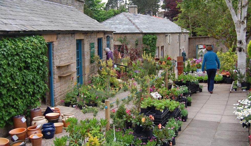 Four Centuries of Gardeners