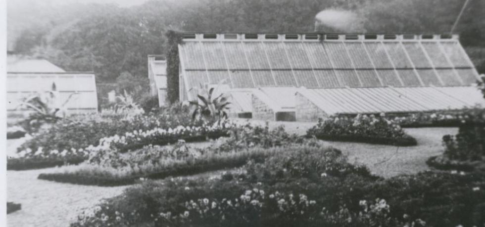 Four Centuries of Gardening